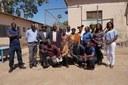 Comissão Especializada Permanente visita prisão de Mânsoa